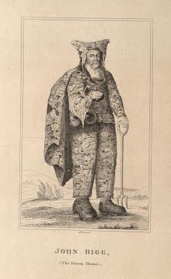 John Bigg - The Dinton Hermit
