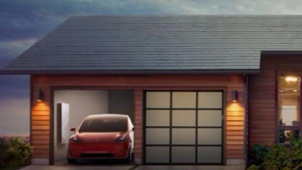 Conoce la casa que podría funcionar con electricidad.