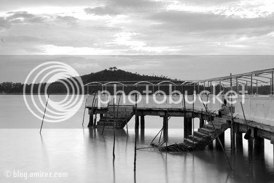 Jeti Tanjung Dawai