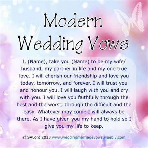 25  best ideas about Wedding Vows on Pinterest   Vows