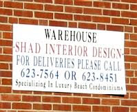 Shad Interior Design