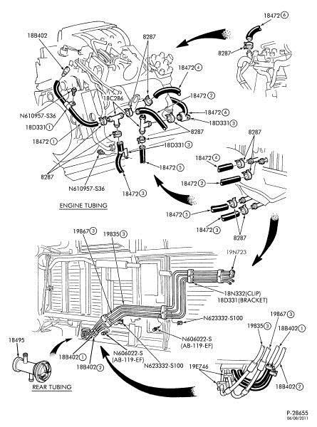 2001 Mazda Tribute Engine Diagram Egr Valve Wiring Diagram Enter 1 Enter 1 Donnaromita It