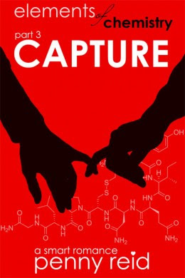 Tour: Capture by Penny Reid