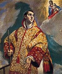 Aparicion de la Virgen a san Lorenzo El Greco.jpg