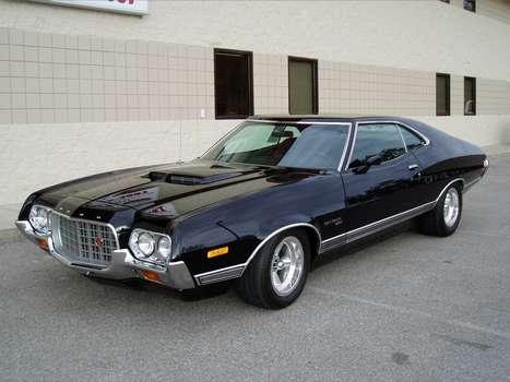 Ford Gran Torino:picture # 8 , reviews, news, specs, buy car