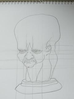Twitr_janus modelling sketch