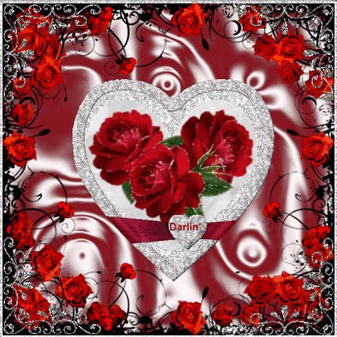 For My Darlin?. Free I Love You eCards, Greeting Cards