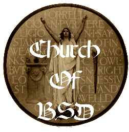 Church of BSD