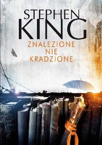 """Stephen King """"Znalezione nie kradzione"""""""