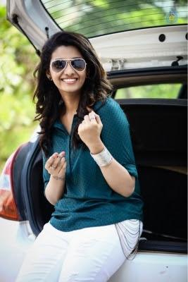Priya Bhavani Shankar Photoshoot - 5 of 13