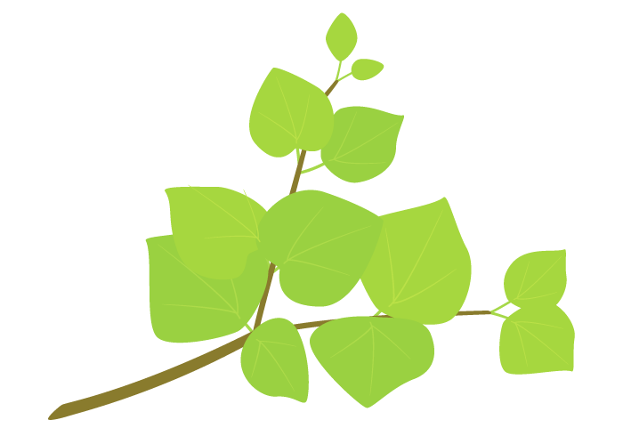 樹木 木々 無料のフリーイラスト素材集
