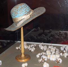 Susana's Work Hat