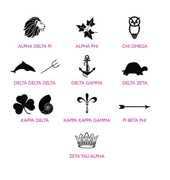 69 Symbol Of Alpha Beta Gamma Delta Omega Omega Of Alpha Delta