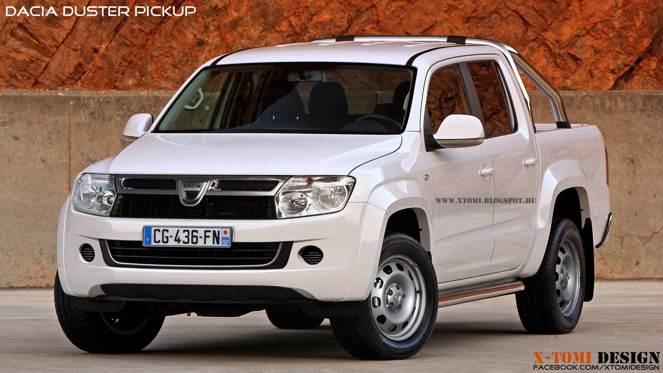 Dacia Duster Pick Up Kaufen - Dacia Duster 2019
