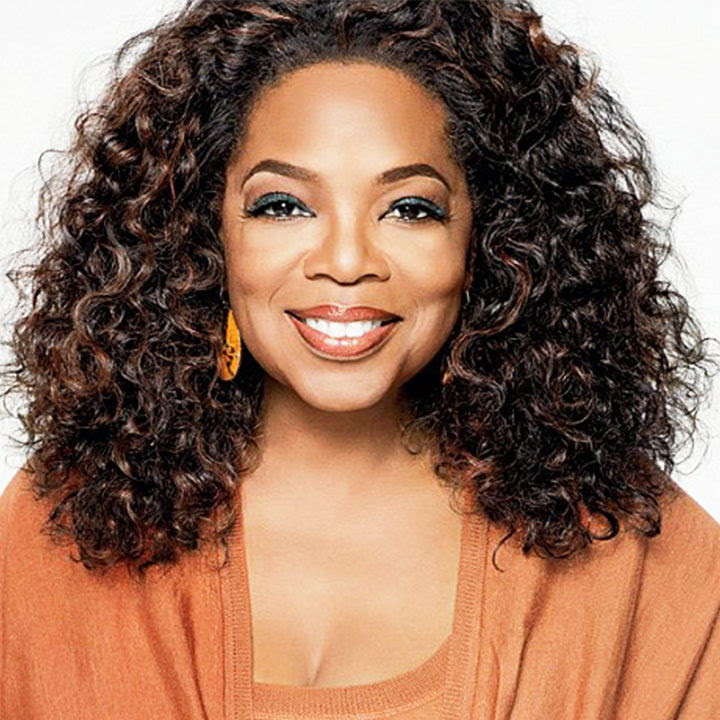 26 Lovely Oprah New Hairstyle