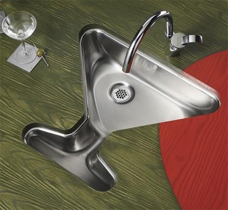 The Granite Gurus 9 Fun Bar Sinks