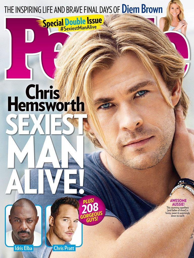 Chris Hemsworth : People's Sexiest Man Alive 2014 photo chris-hemsworth-768.jpg