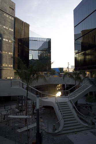 Plaza Cristal