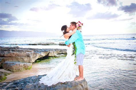 Waikiki Wedding Locations   Best Beach Wedding Locations