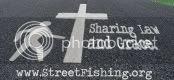 Street Fishing Blog