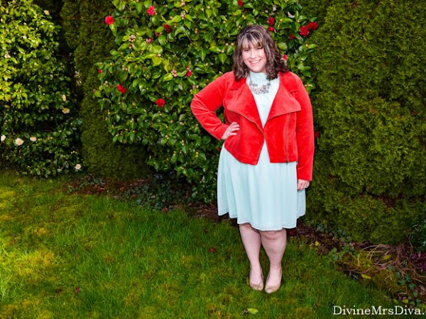 What I Wore: ModCloth Stylish Surprise Review