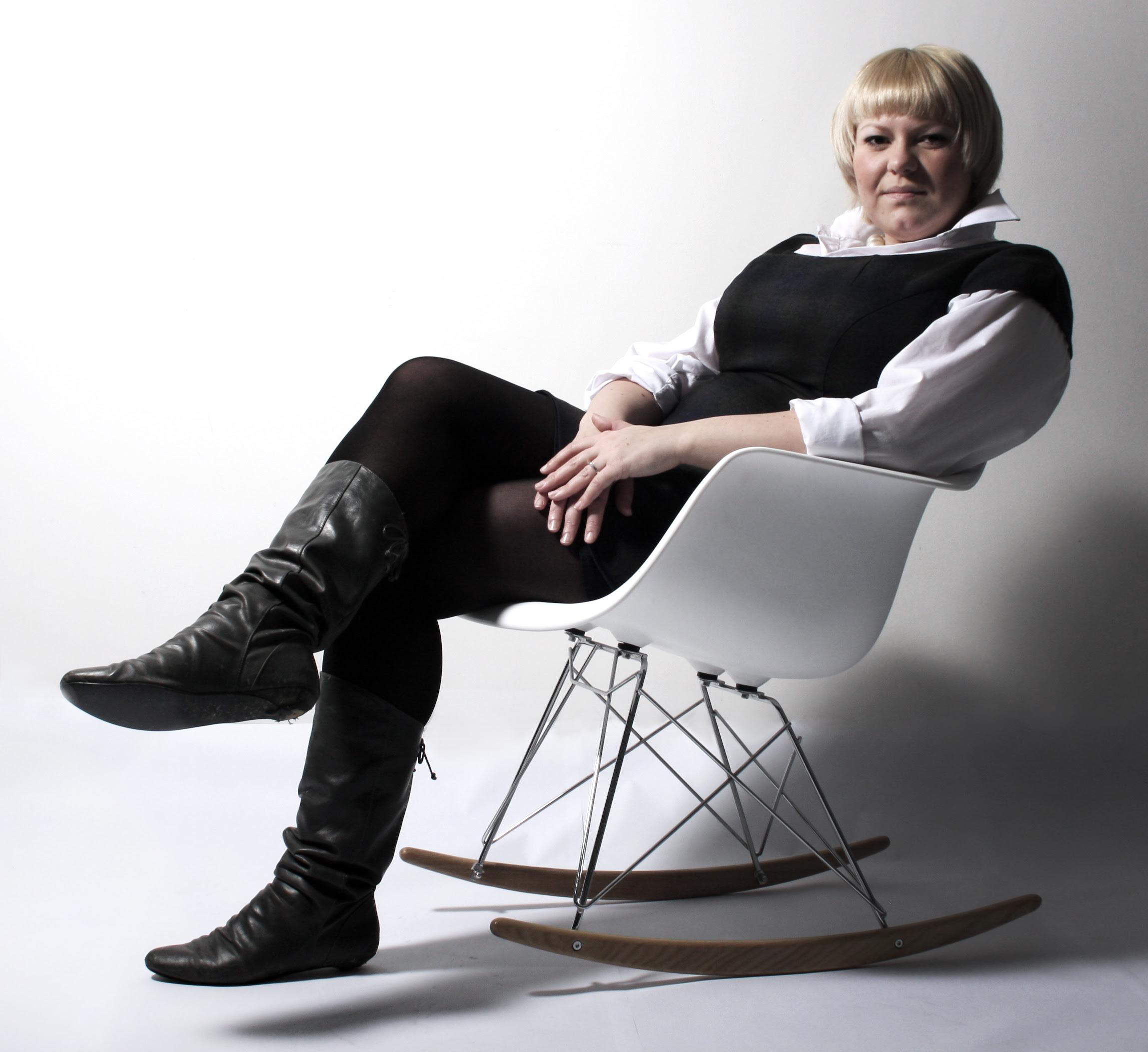 Award winning Interior Designer Kimberly Moore shares her top