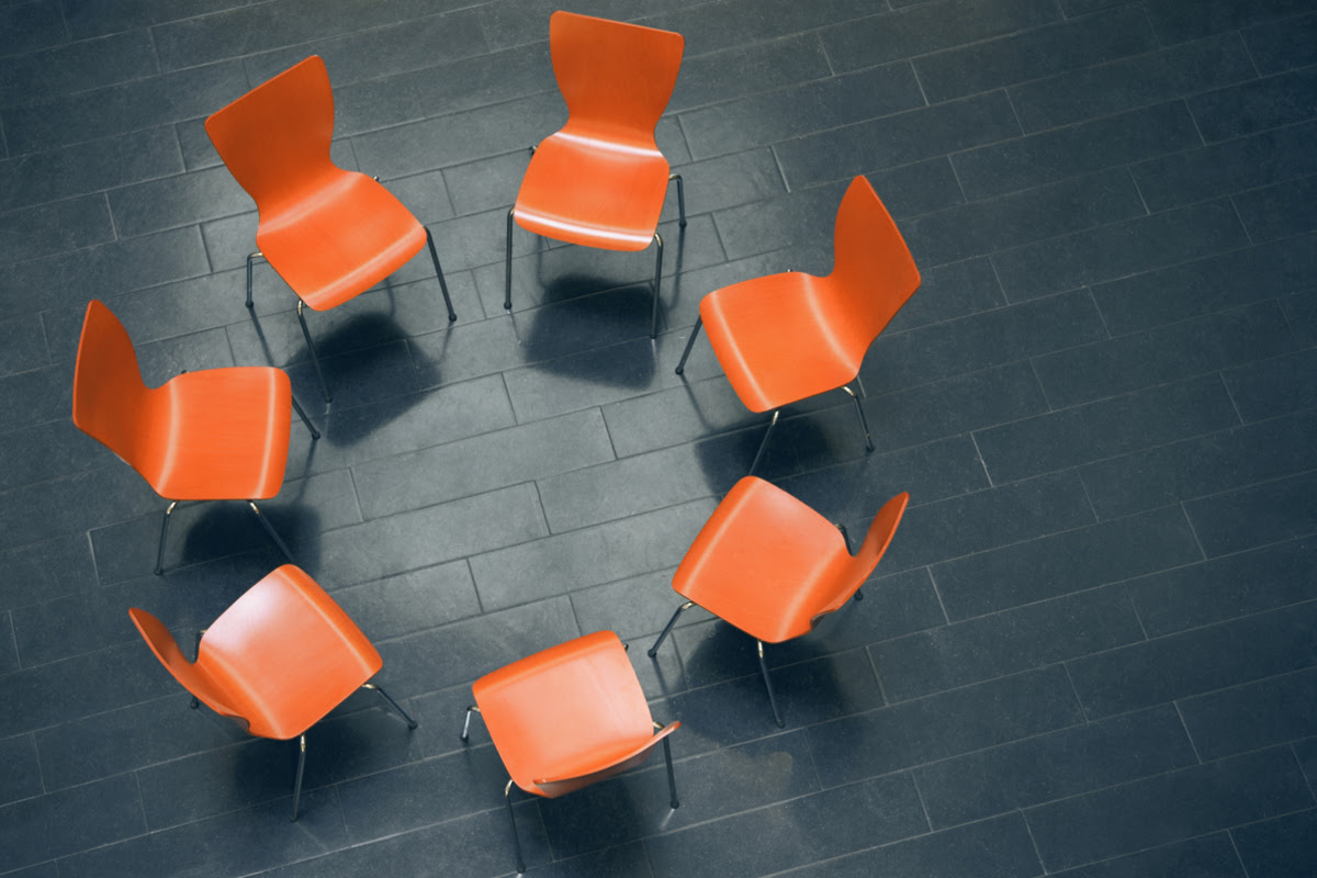 The Low-Down on Mental Health Support Groups | For Better ...