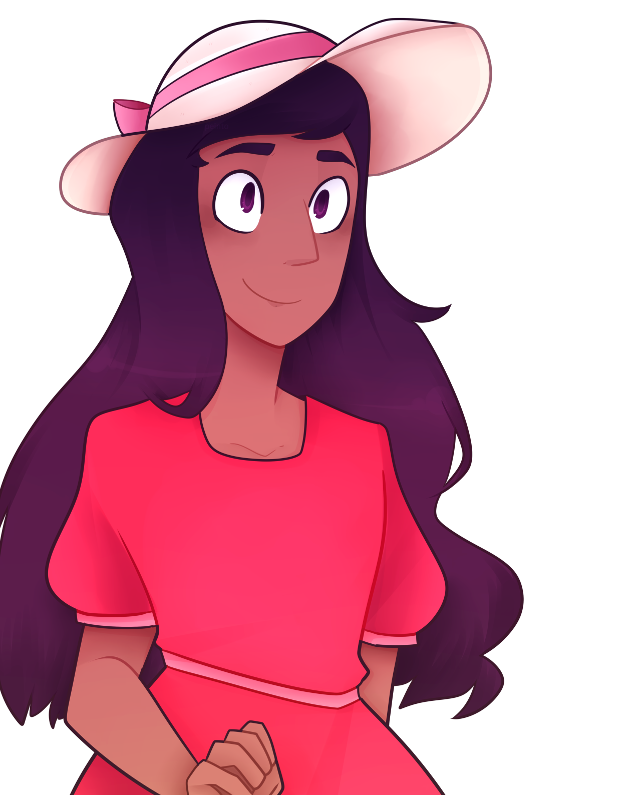 Connie is an absolute gem tbh. Patreon ◎ Follow