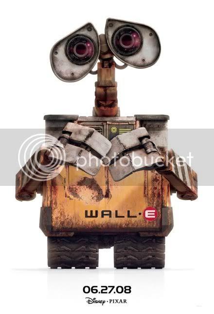 WALL-E Poster 2