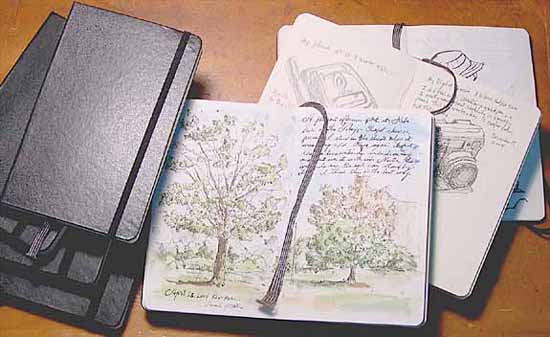 The Monster Collection of Moleskine Tips, Tricks and Hacks