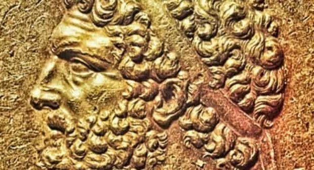 Γιατί Κρύβουν τα Οστά του Πατέρα του Μ.Αλέξανδρου, βασιλιά Φιλίππου;