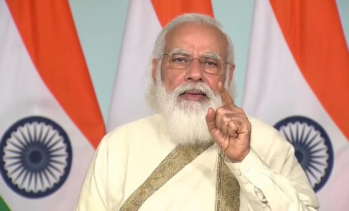 सर्वे ने बताई देश के 'मन' की बात: PM Modi पहली पसंद, आज हुए चुनाव तो आसानी से बहुमत जुटा लेगी BJP