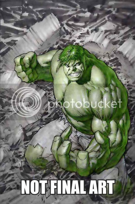 Hulk Variante