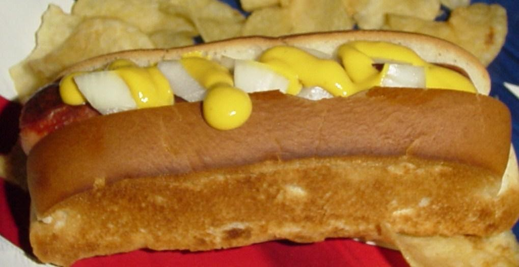 Old New England Recipes About New England Style Hot Dog