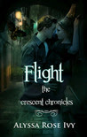 Flight (The Crescent Chronicles, #1)