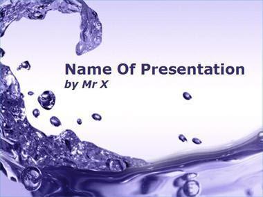 Download 75 Background Ppt Water Terbaik