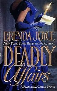Get Deadly Affairs Francesca Cahill Series Book 3   SRC ...