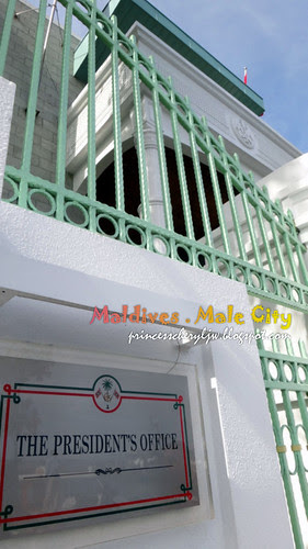 Male City Maldives 17