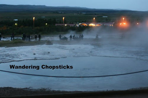 9 The Great Geysir and Strokkur - Haukadalur - Iceland 2