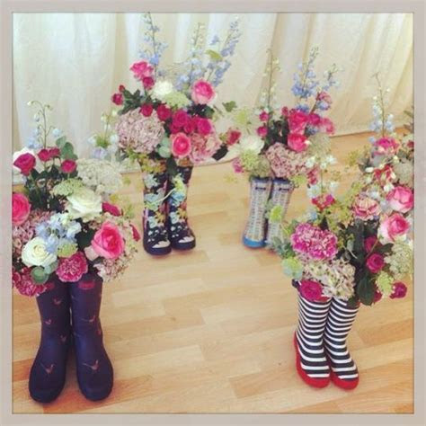 45 best images about Wedding Wellies on Pinterest   Hunter