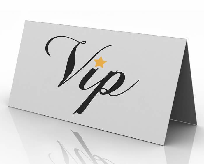 Tratamento VIP