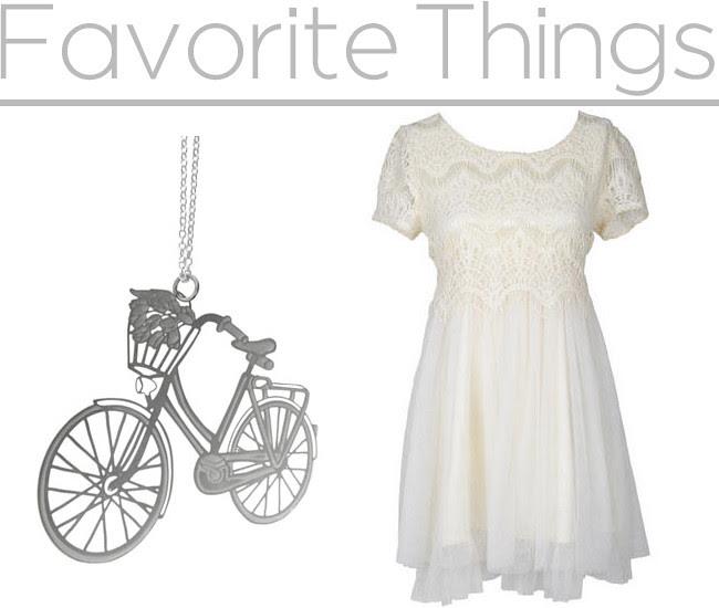Favorite Things1