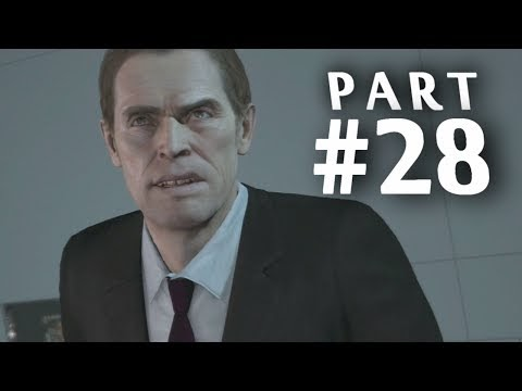 you movies : Gameplay Beyond Two Souls Walkthrough Part 28