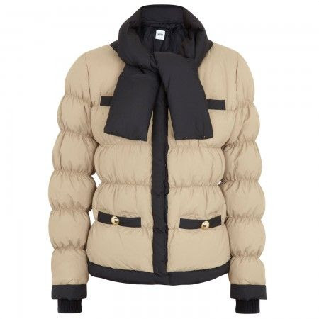 Moschino Cheap and Chic Quilted Jacket