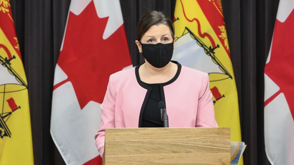 N.B. COVID-19 roundup: No new cases reported for first time in 2 months