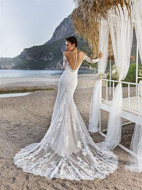 Eddy K Wedding Dress Syle of the Week   The Dress