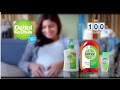 Dettol and Mom kit for Free