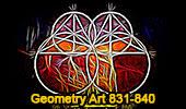 Online Geometry Art 831-840.