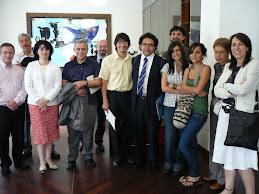 Conferencia Trento - junio de 2007