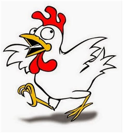 87+ Gambar Animasi Ayam Lucu Paling Keren